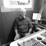 Max Hooley at Tone FM