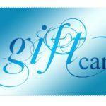 Gift card voucher