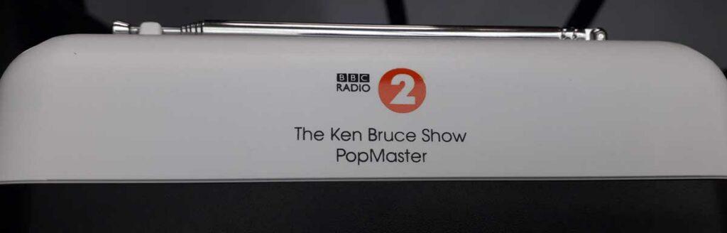 Popmaster radio