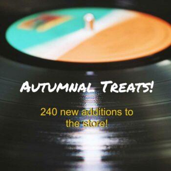 Autumnal treats