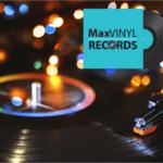 Max Vinyl Christmas