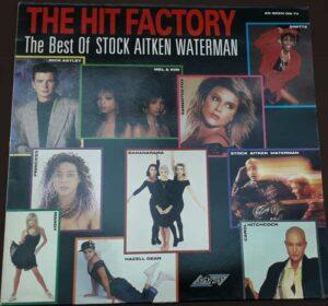 Best of Stock Aitken and Waterman