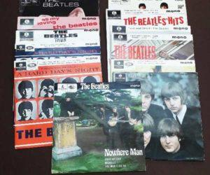 Beatles web