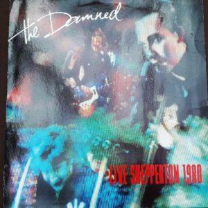 The Damned web
