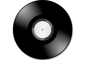 Vinyl-Icon