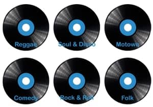 Category Vinyls